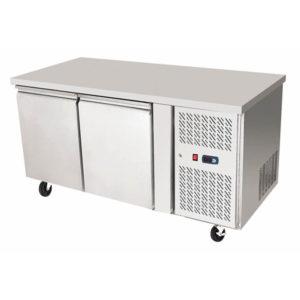 Banco refrigerato TN 600 2 porte