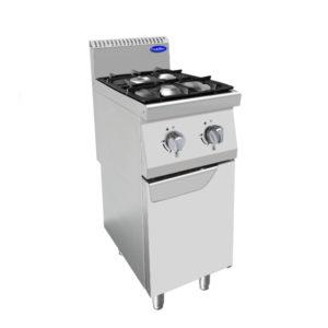 Cucina-2-fuochi-P700---Cook-Rite