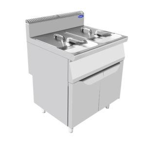 Friggitrice-a-gas-P700-su-armadio