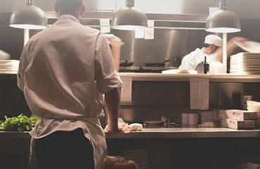 impianti grandi cucine