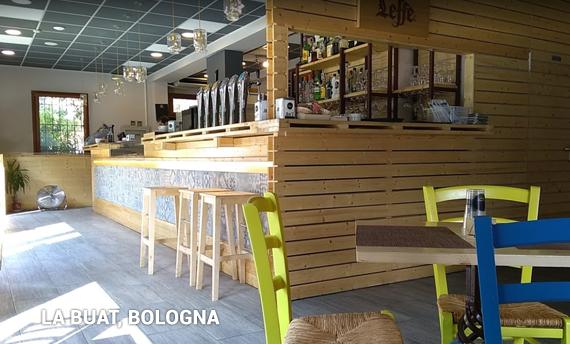 La Buàt - Bologna